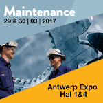 Maintenance Antwerp 2017